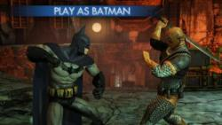 Batman Arkham City Lockdown overall screenshot 4/4
