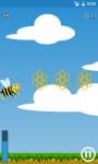 Honeybee Hijinks screenshot 2/3