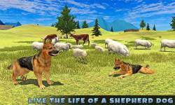 Real Shepherd Dog Simulator screenshot 1/5