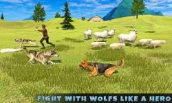 Real Shepherd Dog Simulator screenshot 3/5