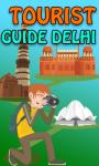 TOURIST GUIDE DELHI screenshot 1/1