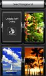 Tropical Paradise Lock Screen screenshot 3/6
