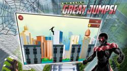 Spider Avenger Dash primary screenshot 3/4