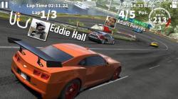 GT Racing 2 The Real Car Exp single screenshot 2/6