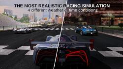 GT Racing 2 The Real Car Exp single screenshot 3/6