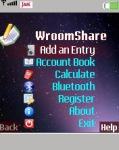 WroomShare screenshot 1/1
