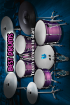 Best Drums Android Free screenshot 3/3