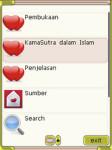 KamaSutra in Islam screenshot 1/1
