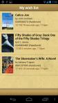 BookBargain screenshot 5/5