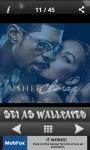 Usher HD Wallpapers screenshot 3/5