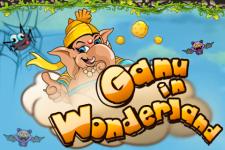Ganu In Wonderland screenshot 1/6