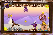Ganu In Wonderland screenshot 3/6