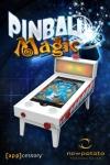 Pinball Magic screenshot 1/1