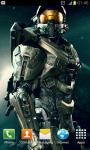 Halo 4 HD Wallpapers Col1 screenshot 3/6