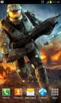 Halo 4 HD Wallpapers Col1 screenshot 4/6