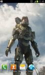 Halo 4 HD Wallpapers Col1 screenshot 6/6