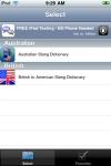International Slang Megapack screenshot 1/1