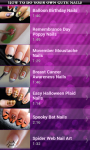 How to Do Your Own Cute Nails Free screenshot 1/4