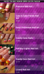 How to Do Your Own Cute Nails Free screenshot 3/4