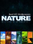 Nature Wallpapers HD free screenshot 1/4