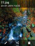 Nature Wallpapers HD free screenshot 3/4