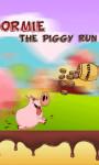 Ormie The Piggy Run – Free screenshot 1/6