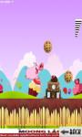 Ormie The Piggy Run – Free screenshot 4/6