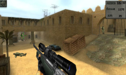 Sniper Shooting screenshot 2/4
