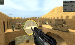Sniper Shooting screenshot 3/4