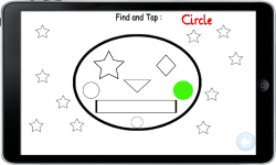 Kids Learn Shapes screenshot 4/5