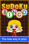 Sudoku Bingo screenshot 1/4