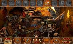 Free Hidden Object Games - Deadly Caves screenshot 3/4