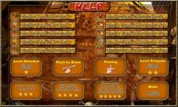 Free Hidden Object Games - Deadly Caves screenshot 4/4