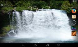 Amazing Waterfalls Live screenshot 1/6