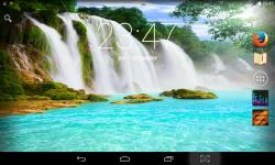 Amazing Waterfalls Live screenshot 2/6