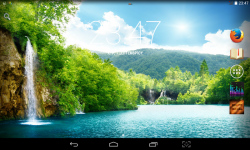 Amazing Waterfalls Live screenshot 5/6