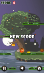 Pumpkin Balance_J2ME screenshot 3/5