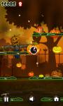 Pumpkin Balance_J2ME screenshot 4/5