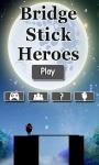 Bridge Stick Hero screenshot 1/5