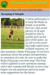 Rules to play Kickball screenshot 3/3
