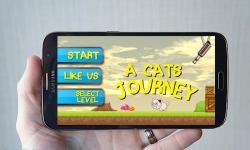 A Cats Journey screenshot 1/4