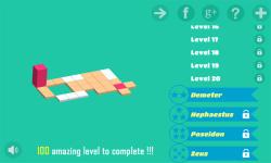 Magic Bloxorz screenshot 4/4