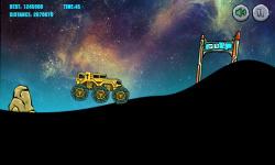 Galactic Racer screenshot 2/4