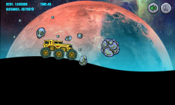 Galactic Racer screenshot 4/4