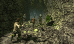 Gnome Warrior Simulation 3D screenshot 2/6