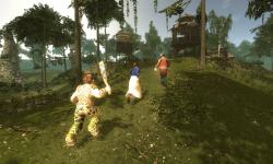 Gnome Warrior Simulation 3D screenshot 3/6