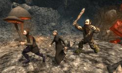 Gnome Warrior Simulation 3D screenshot 5/6