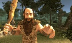Gnome Warrior Simulation 3D screenshot 6/6