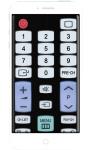 Smart Univeral TV Control screenshot 4/5