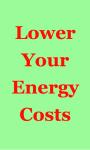 Alternative Energy Sources -iOS screenshot 3/5